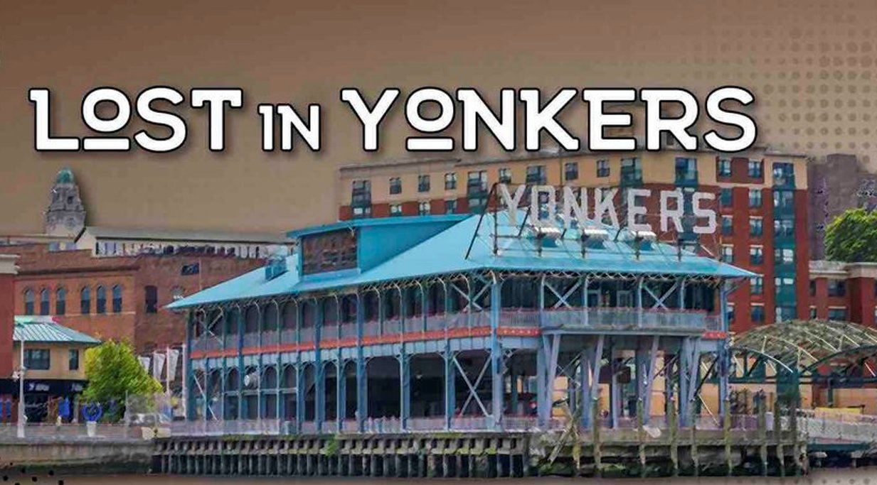 Yonkers graphic